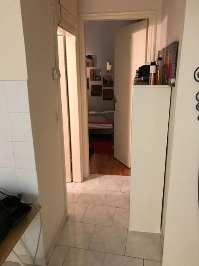 Διαμέρισμα, 45 τ.μ.