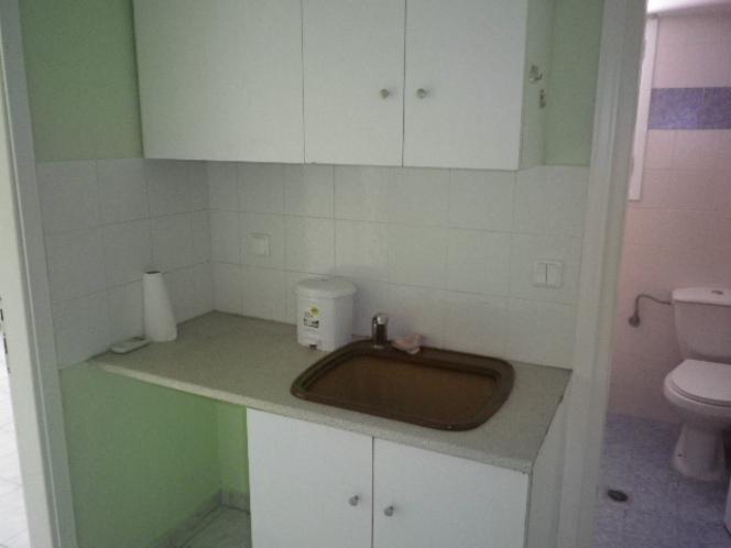 Διαμέρισμα, 39 τ.μ.